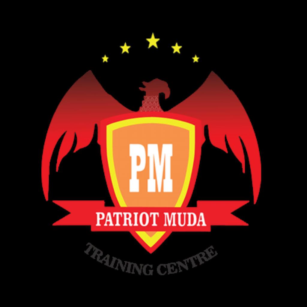Logo Patriot Muda Training Centre